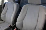 Picture of 2011 Honda Fit Sport Front Seats
