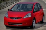 Picture of 2011 Honda Fit in Milano Red