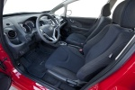 Picture of 2012 Honda Fit Sport Front Seats