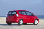 Picture of 2012 Honda Fit in Milano Red