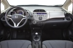 Picture of 2012 Honda Fit Cockpit