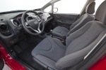 Picture of 2012 Honda Fit Front Seats