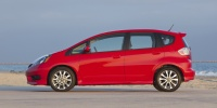 2012 Honda Fit, Sport Pictures