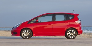 2012 Honda Fit Reviews / Specs / Pictures / Prices