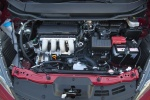 2013 Honda Fit Sport 1.5-liter 4-cylinder Engine