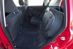 Picture of 2013 Honda Fit Sport Rear Seats Folded