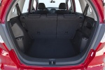 2013 Honda Fit Sport Trunk