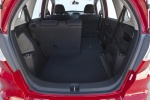 Picture of 2013 Honda Fit Sport Trunk