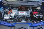 2013 Honda Fit EV Electric Engine