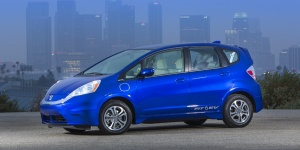 2013 Honda Fit Pictures