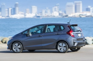 2016 Honda  Fit Picture