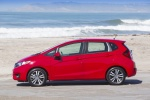 Picture of 2016 Honda Fit in Milano Red
