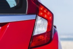 2017 Honda Fit Tail Light