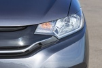 2017 Honda Fit Headlight