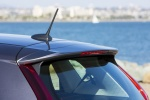 2017 Honda Fit Rear Spoiler