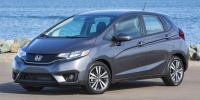 2017 Honda Fit LX, EX, EX-L Review