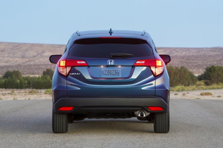 2016 Honda HR-V Picture