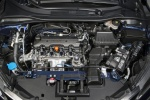 Picture of 2016 Honda HR-V 1.8-liter 4-cylinder Engine