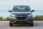 Picture of 2016 Honda HR-V AWD in Modern Steel Metallic