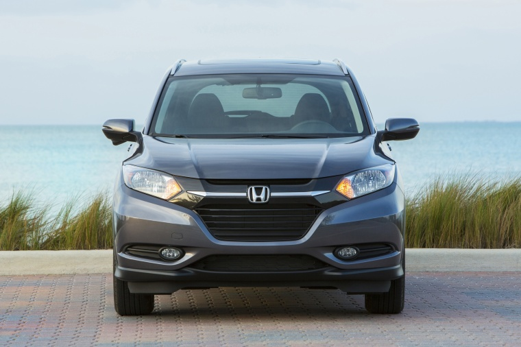 2017 Honda HR-V AWD Picture