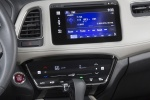 Picture of 2017 Honda HR-V Center Stack