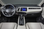 Picture of a 2018 Honda HR-V's Cockpit