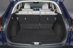 Picture of 2018 Honda HR-V Trunk
