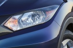 Picture of a 2018 Honda HR-V's Headlight