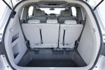 Picture of 2011 Honda Odyssey Touring Trunk in Beige