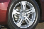 Picture of 2012 Honda Odyssey Touring Rim