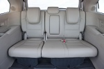 Picture of 2012 Honda Odyssey Touring Third Row Seats in Beige