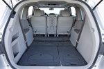 Picture of 2012 Honda Odyssey Touring Trunk in Beige
