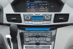 Picture of 2012 Honda Odyssey Touring Center Stack in Beige