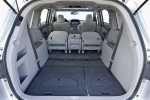 Picture of 2013 Honda Odyssey Touring Trunk in Beige