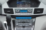 Picture of 2013 Honda Odyssey Touring Center Stack in Beige