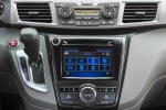 Picture of 2015 Honda Odyssey Touring Elite Center Stack
