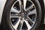 Picture of 2015 Honda Odyssey Touring Elite Rim
