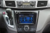 2016 Honda Odyssey Touring Elite Center Stack Picture