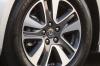 2016 Honda Odyssey Touring Elite Rim Picture