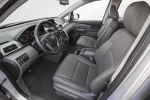 Picture of 2016 Honda Odyssey Touring Elite Front Seats in Gray