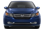 Picture of 2016 Honda Odyssey Touring Elite in Obsidian Blue Pearl