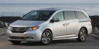 2016 Honda Odyssey LX, SE, EX-L, Touring Elite V6 Review