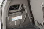 Picture of 2017 Honda Odyssey Touring Elite Interior
