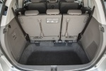 Picture of 2017 Honda Odyssey Touring Elite Trunk