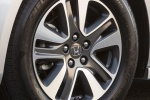 Picture of 2017 Honda Odyssey Touring Elite Rim