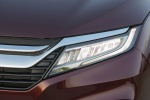 Picture of 2018 Honda Odyssey Elite Headlight