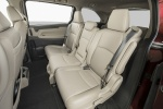 Picture of 2018 Honda Odyssey Elite Second Row Seats in Beige
