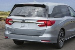 Picture of 2018 Honda Odyssey Elite Rear Fascia