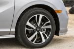 Picture of 2018 Honda Odyssey Elite Rim