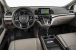 Picture of 2018 Honda Odyssey Elite Cockpit